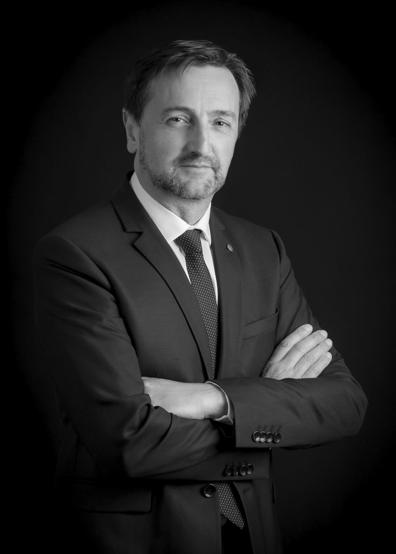 Jean-Christophe Dubos